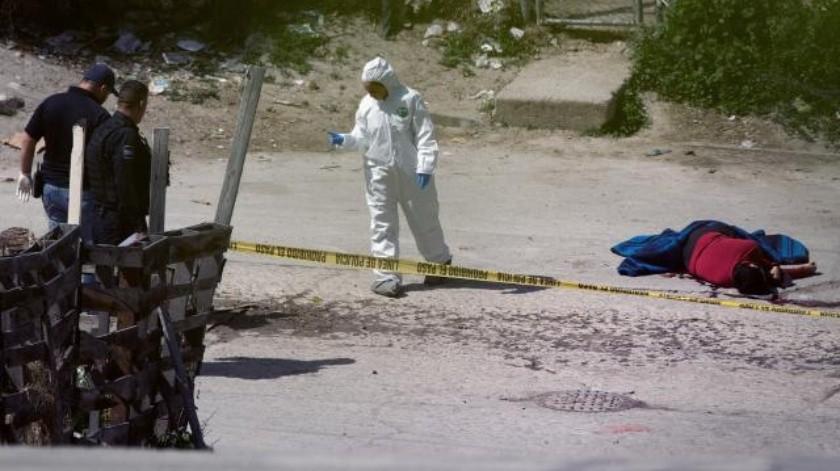 Tijuana, el municipio con más homicidios en el país en abril: Consultora