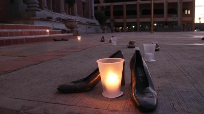 Investigan 10 feminicidios en Sonora