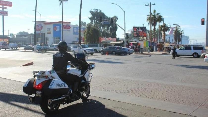 Informan sobre operativo vial para la Baja 500