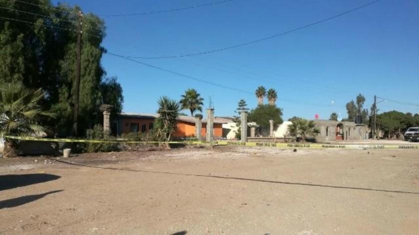 Localizan dos osamentas en distintos sitios de Ensenada