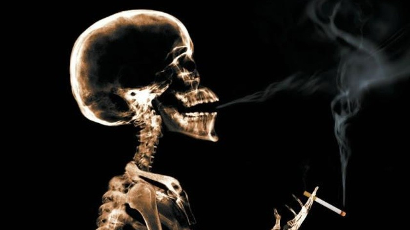 Advierten sobre los daños a la salud asociados al consumo de tabaco