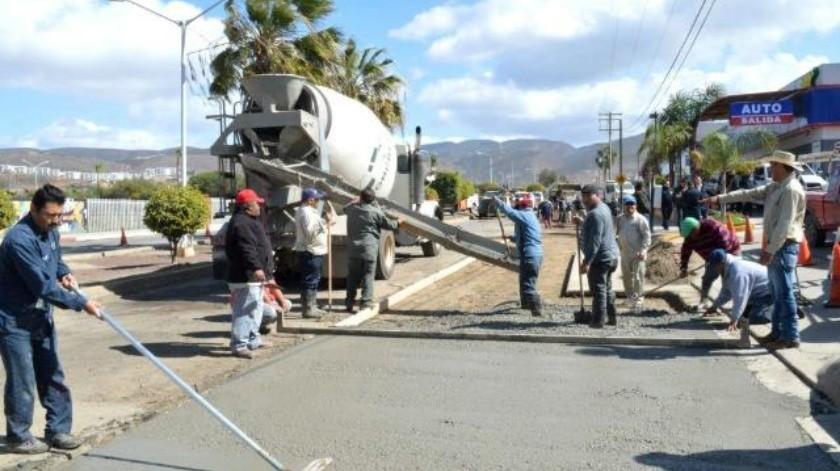 Desorden en construcción de viviendas cuesta caro a Ensenada