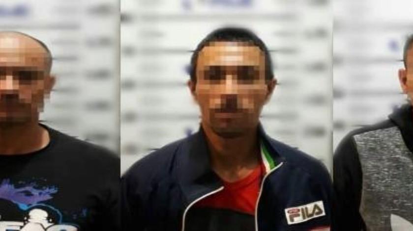 Vinculan a proceso a presuntos secuestradores en TIJ