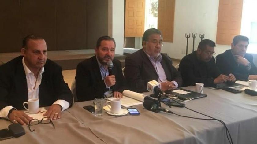 COCI impugnará resolución sobre arrendamiento de camiones