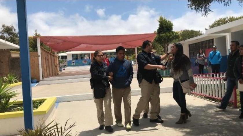 Al menos 5 denuncias contra el  intendente del kinder en Rosarito