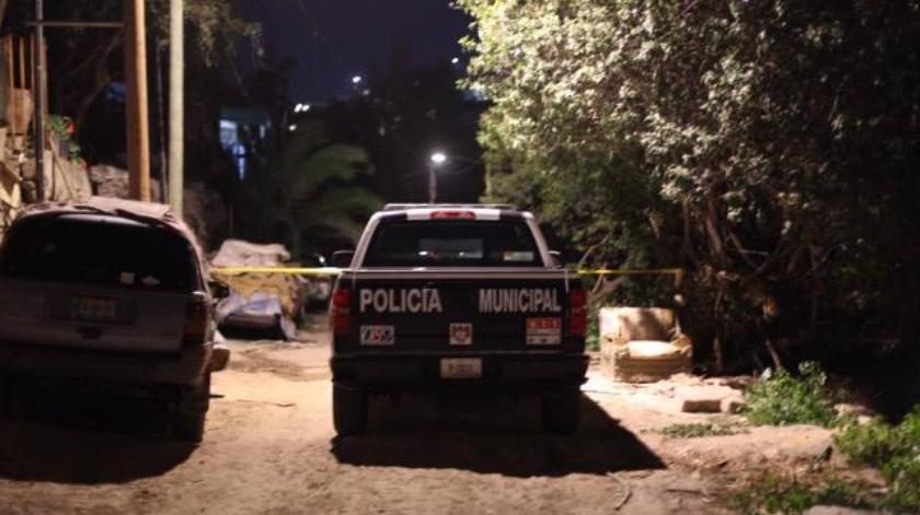 Hombre pierde la vida tras ser baleado