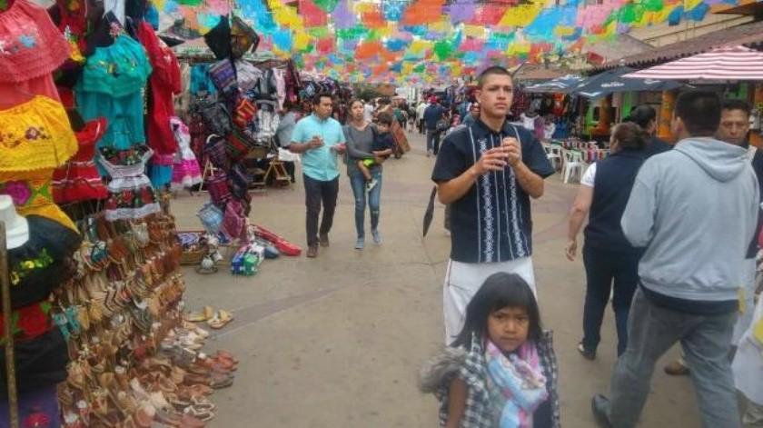 Debate, oportunidad para presumir lo mejor de Tijuana: Canaco
