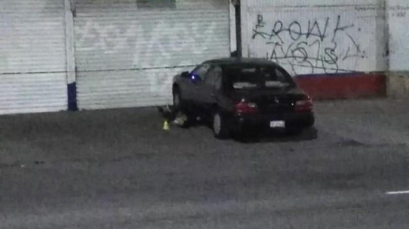 Dos ejecutados en la colonia Nueva Tijuana
