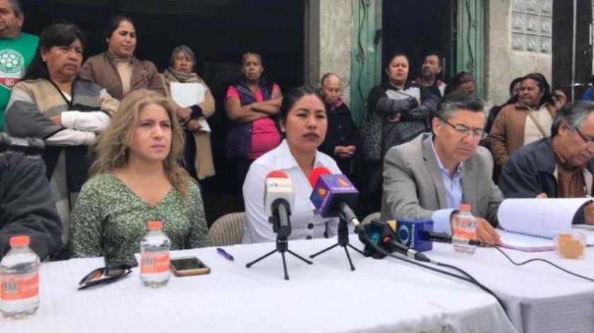Residentes de Lomas del Rubí demandarán a constructora por deslaves