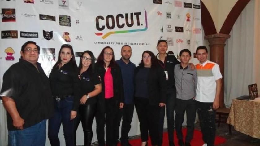Invitan a jornada de la diversidad sexual 2018