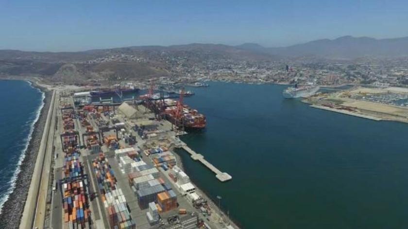 Continúa crecimiento en el puerto: API