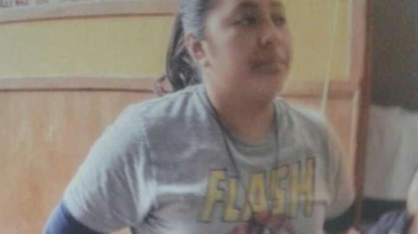 Familiares buscan a Yareli Ambrosio, extraviada desde el 29 de abril