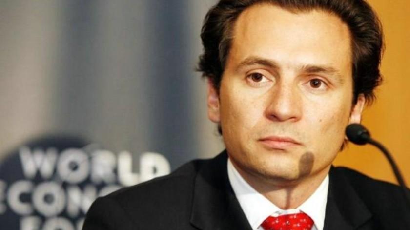 Juez niega copias a Emilio Lozoya sobre caso Odebrecht