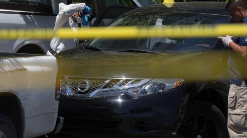 Hombre encontrado dentro de auto en Zona Río tenía antecedentes por narcomenudeo