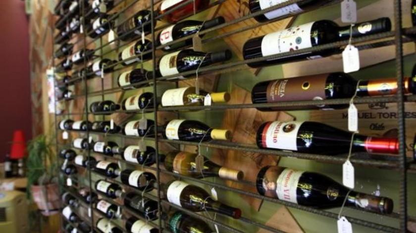 Ensenada produce 85% del vino nacional