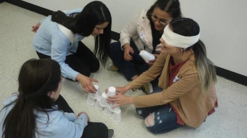 Buscan capacitar a docentes en  educación especial