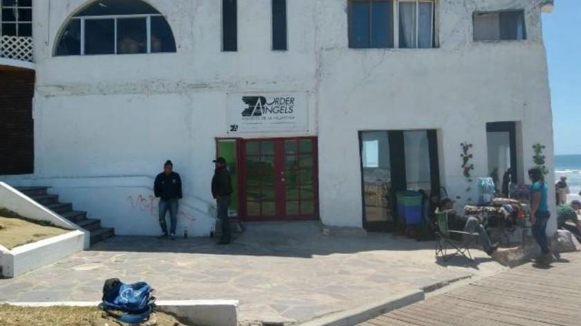 'Atorados' proyectos de Embajada Migrante