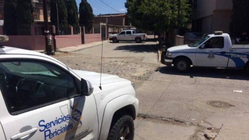 Localizan cadáver con huellas de violencia en la Anexa 20 de noviembre