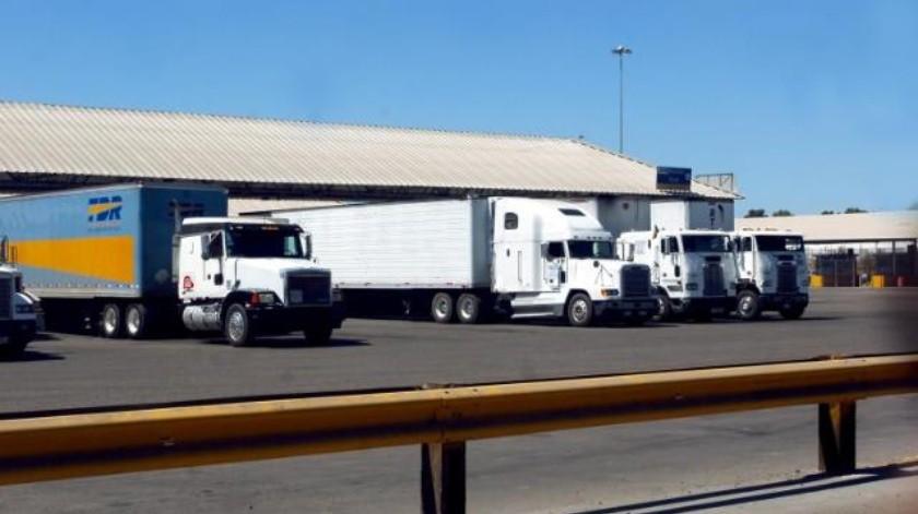 Mejora sus procesos tecnológicos Aduana de Tijuana desde 2016