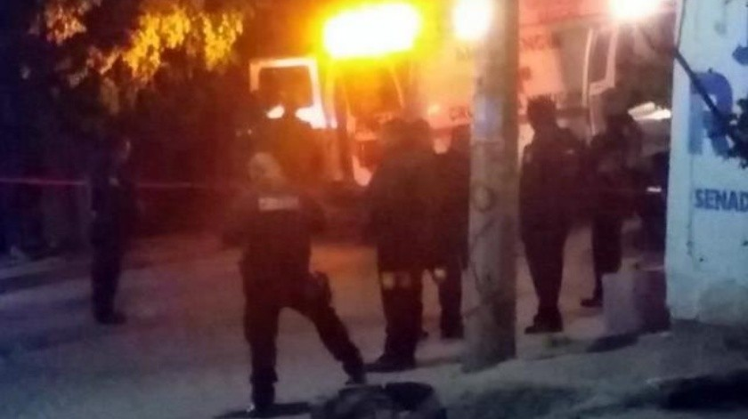 Suman en lo que va del año 820 muertes violentas en Tijuana: PGJE