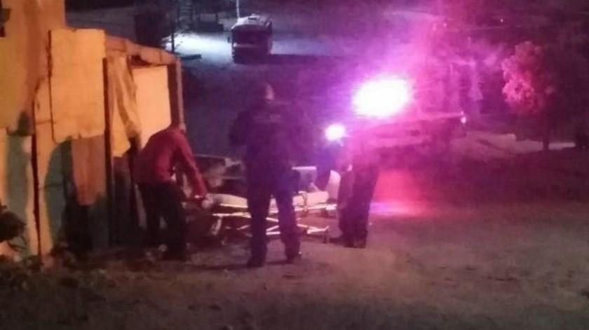 Hombre resulta lesionado tras ataque a tiros en Terrazas del Valle