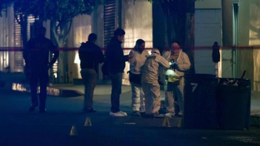 Hombre es emboscado en Villas  del Prado