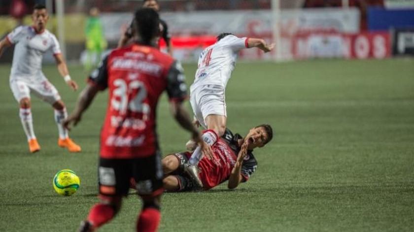 Finaliza Xolos con 2 goles ante Toluca 1