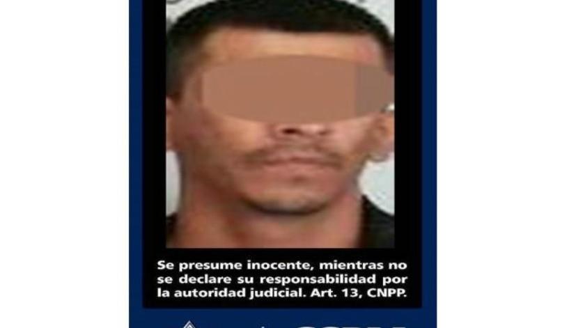 Aseguran a sujeto buscado por homicidio calificado en la Buenos Aires