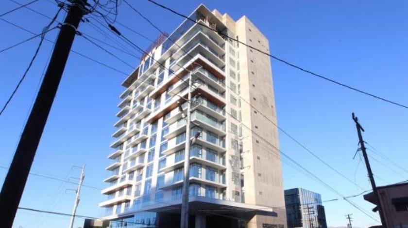 Seguirán las viviendas verticales en zona Centro