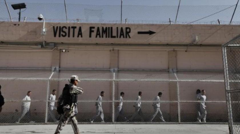 Empresario critica despresurización de penales en BC