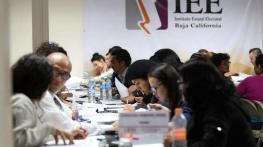 Busca Ieebc más presupuesto