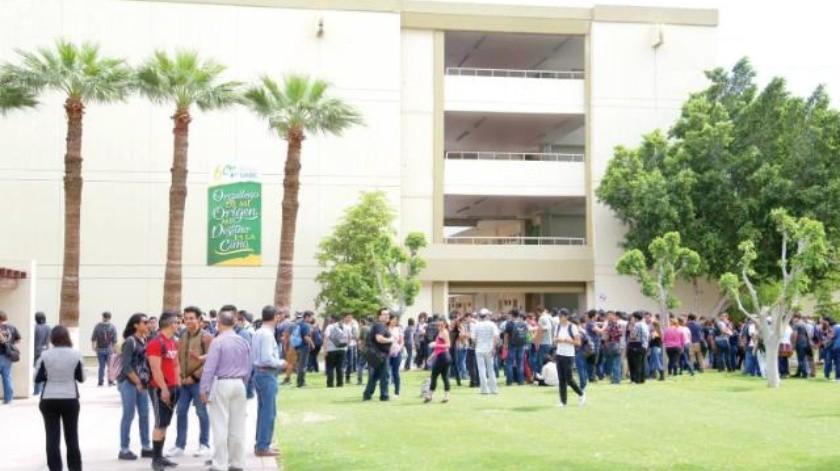 Invertirán 15 mdp en cámaras para campus de UABC