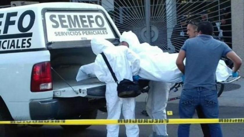Encuentran a mujer con la cabeza destrozada en un domicilio en zona de Villas