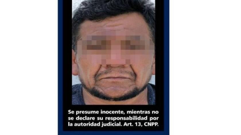 Detienen a presunto narcomenudista en la Libertad