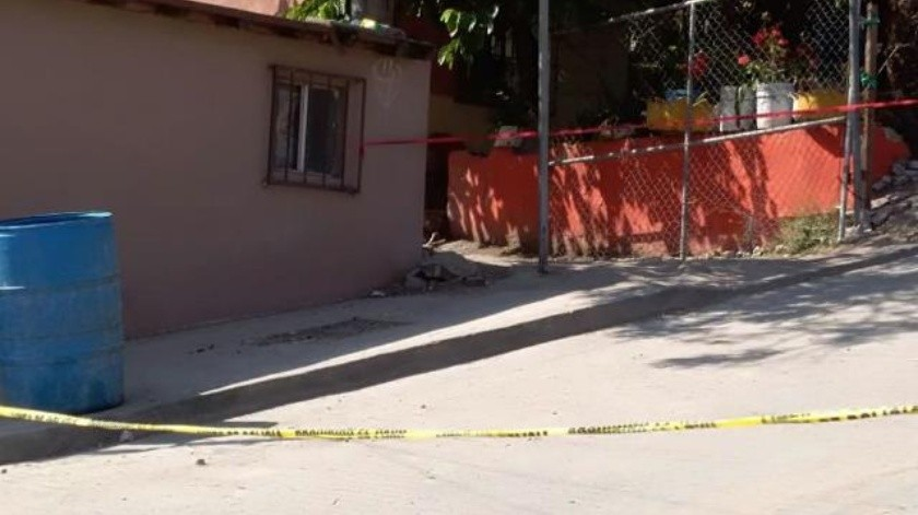 Localizan cadáver dentro de casa en colonia Campos
