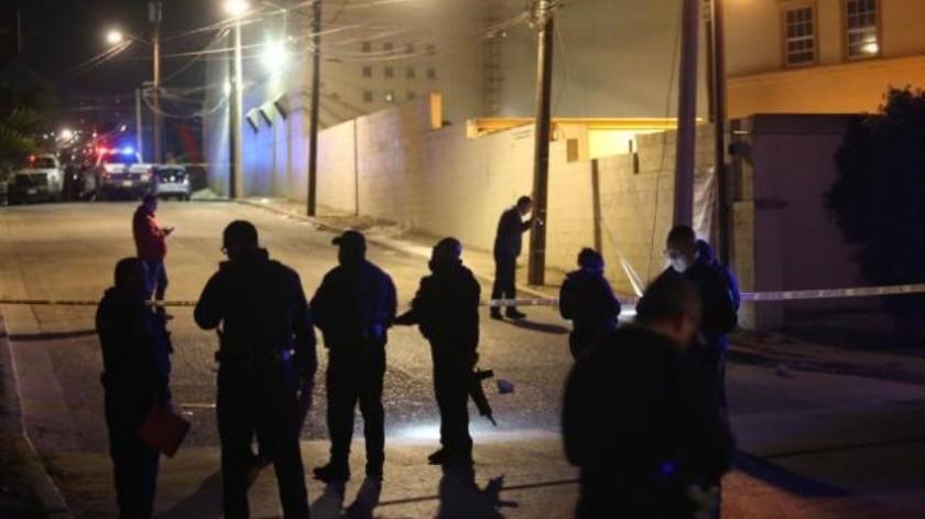Autoridad reporta tres asesinatos la noche del lunes
