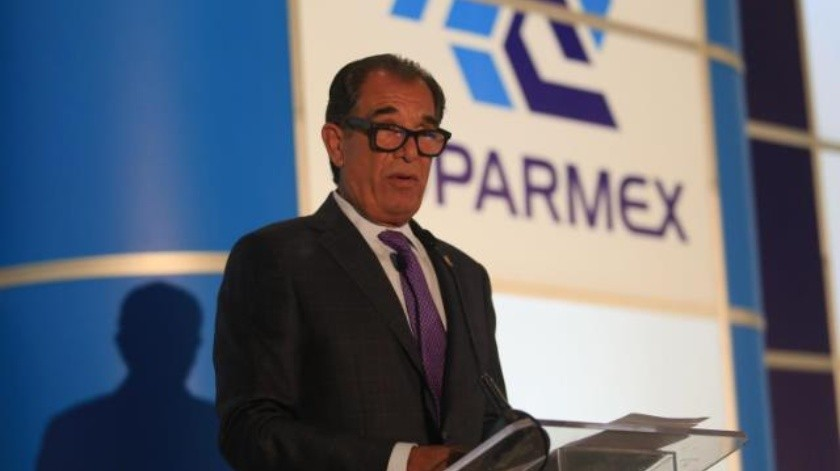 Impulsa Coparmex participación superior al 35%