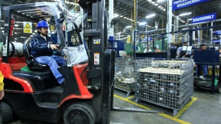 Empresas ofertan mil 599 empleos en Ensenada