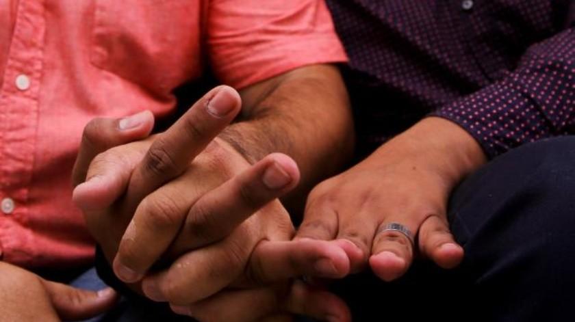 En evaluación psicológica pareja gay que busca adoptar