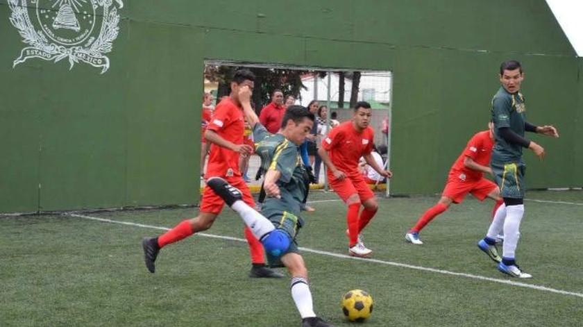 UABC campeones nacionales de fútbol rápido