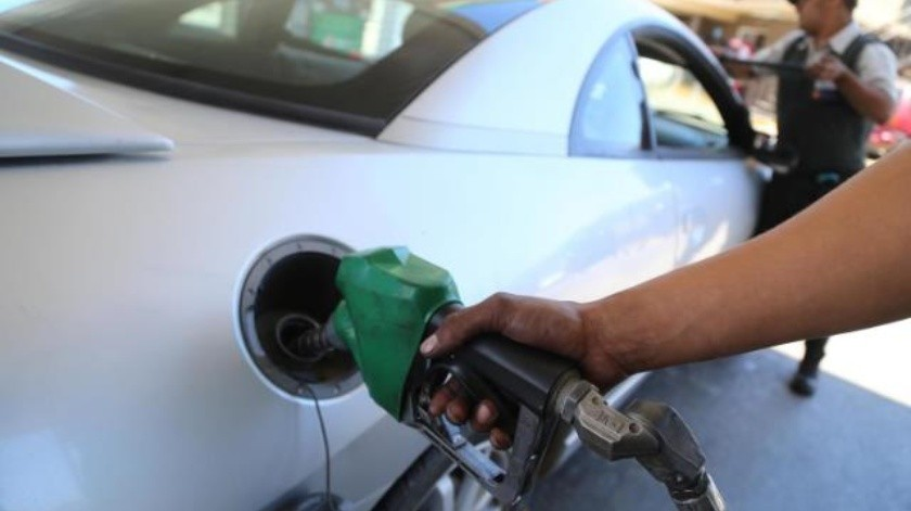Gasolina Premium roza los $20 en Tijuana