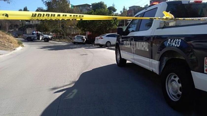 Muere hombre a tiros dentro de domicilio en el Pedregal de Santa Julia
