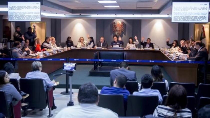 Difieren regidores y Alcalde sobre video-vigilancia