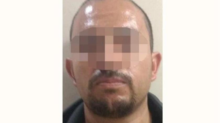 Aseguran a hombre buscado por narcomenudeo en la Buenos Aires