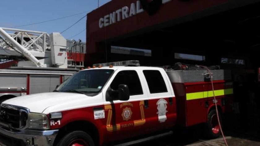 Oficialía Mayor reconoce falta de mantenimiento en estaciones de bomberos