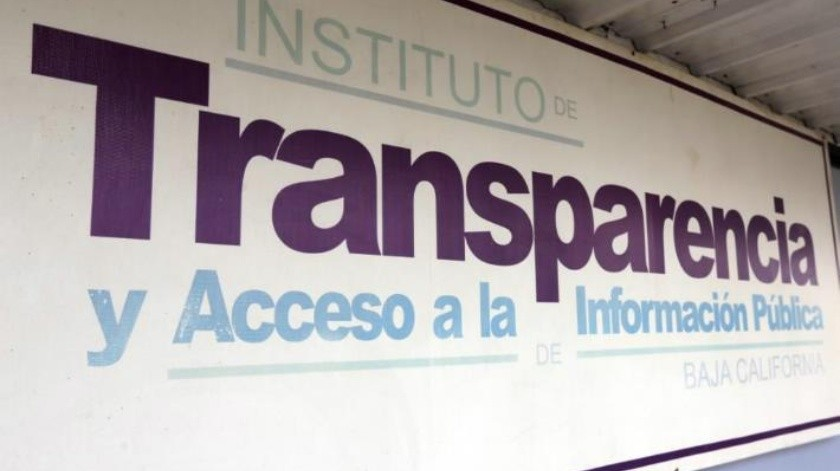 Eximen a seis sindicatos de cumplir con transparencia