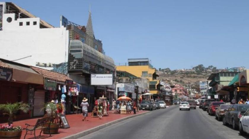 Cierran más las tiendas de artículos de lujo en Ensenada