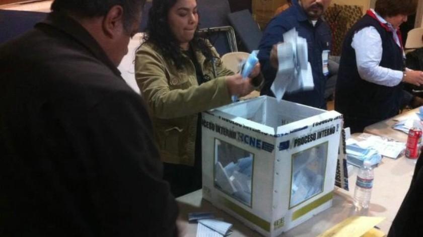 Capacitarán a funcionarios de casilla para elección