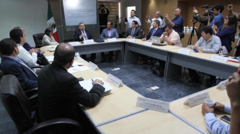 Demandan en TJ transparencia en recursos para seguridad