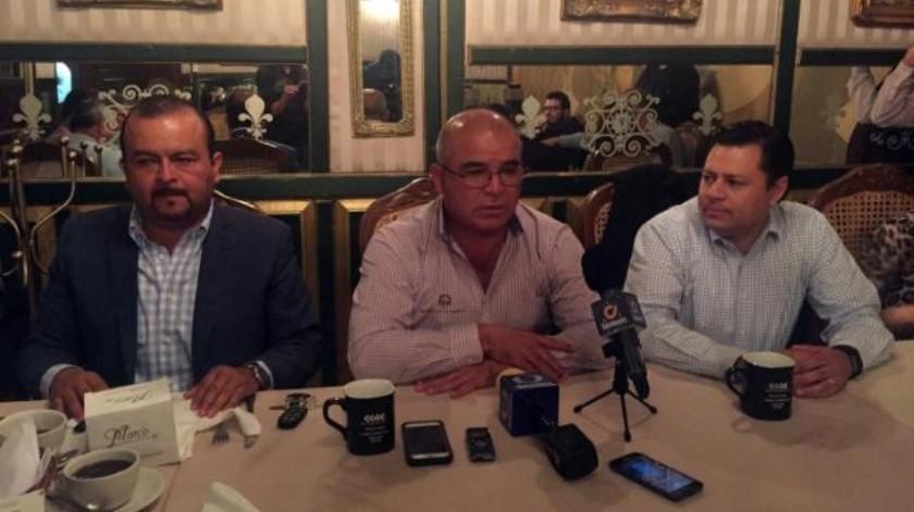 Renovarán empresarios liderazgo en Ensenada